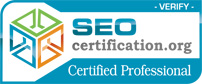 39Marketing SEO certified professional